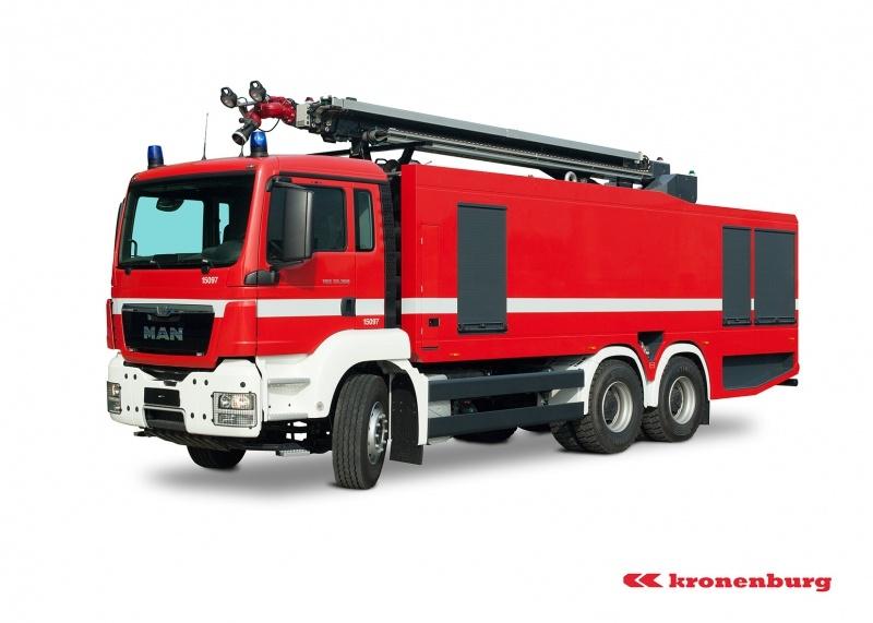 Industrial Trucks Kronenburg B V