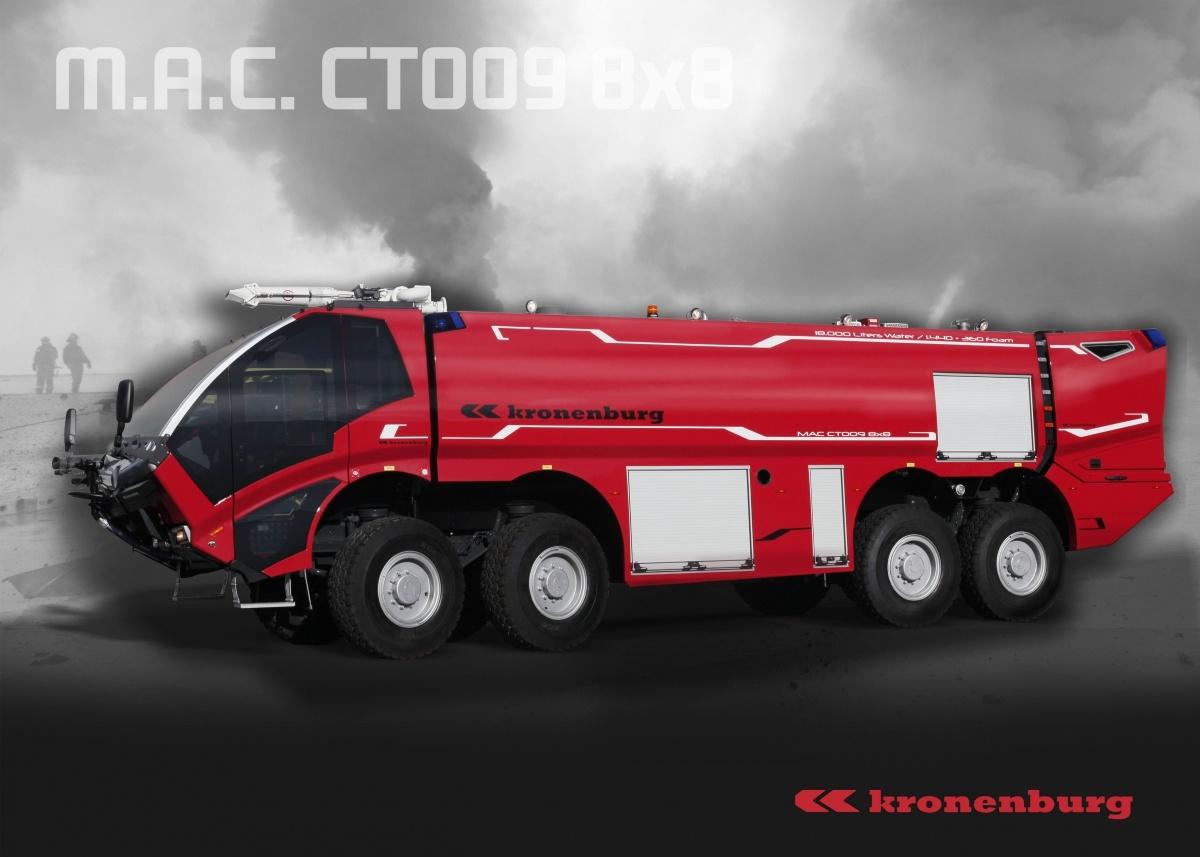 Mac Ct009 Kronenburg B V